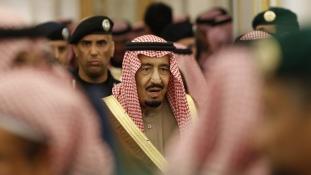 Új király – régi kihívások Szaúd-Arábiában