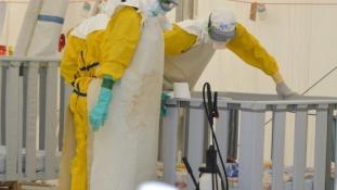 Mától embereken próbálják ki az Ebola elleni vakcinát