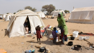 Visszafoglalták Bagát a Boko Haramtól