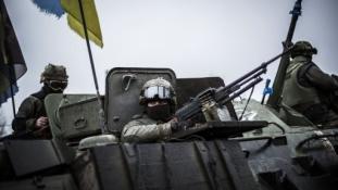 3 milliárdos amerikai fegyverszállítmány Ukrajnának?