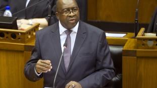 Kiszenvedte a dél-afrikai gazdaság a jó híreket