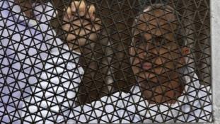 Kairó váratlanul szabadon engedte az al-Dzsazíra egyik újságíróját