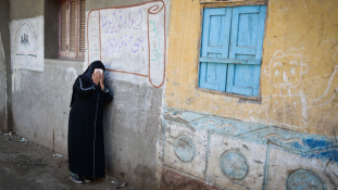 Mit kerestek a kopt vendégmunkások Líbiában?