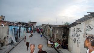 Sokféle szegénység Latin-Amerikában