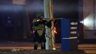 """""""Nem szeretnénk még egy Fergusont"""" – két fegyvertelen mexikóit lőttek le az USA-ban"""
