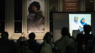 A palesztinok is részt akarnak venni a Chapel Hill-i nyomozásban