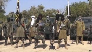 Motoros kommandó akcióban-milliós nagyvárost támad a Boko Haram