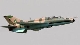 A pilóta halálos tévedése- terroristáknak nézett  gyászolók