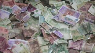 Kevés kínai milliárdos éli meg az öregkort