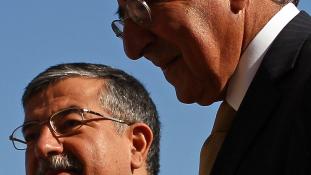 Törökország kínai rakétavédelmi rendszert vesz