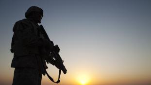 A világ legdurvább katonai kiképzései