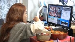 Kajapornó és bulimia Dél-Koreában