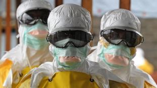 Magyar önkéntesek veszik fel a harcot az Ebola ellen Nyugat-Afrikában