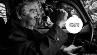 Pepe Mujica mostantól internetes oldalán beszél népével