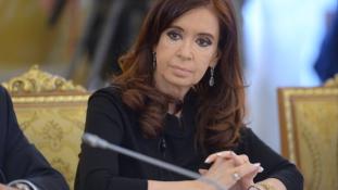 Ismét időszerű a kérdés: le lehet-e tartóztatni az argentin elnökasszonyt?