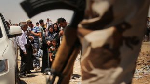 Segélyt és donorkonferenciát kér a EP a szíriai és iraki humanitárius válság kezelésére