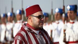 A marokkói király szabályosan tartott pénzt a HSBC-ben