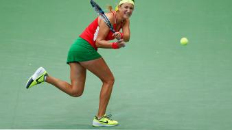 Újra a csúcsra tör a fehérorosz teniszezőnő