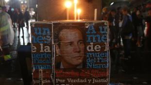 A Nisman-ügy: Stiuso vallomást tett