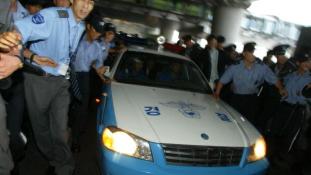 Kémfőnök börtönben, mert beavatkozott a választási kampányba