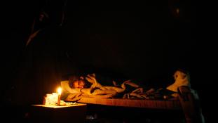 Pakisztán örök gondja az energiahiány