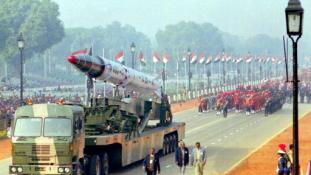 Európát is elérheti az új indiai rakéta
