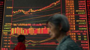 Kína a külföldi befektetések terén is lekörözte az USA-t