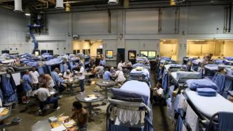 Idehaza elképzelhetetlen, ami az amerikai börtönökben folyik