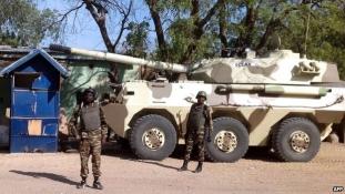 A Boko Haram megtámadta Nigert