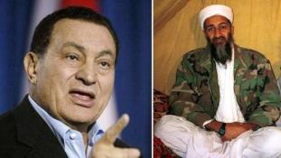 9/11 főpróbája? Így akarta bin Laden megöletni Mubarakot
