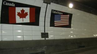 Kanada állja a határon épülő híd teljes költségét