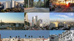 Casablanca bádogváros nélkül:  új lakás 118 ezer családnak