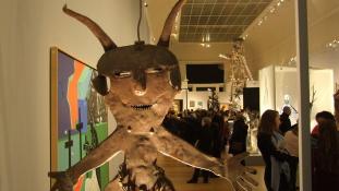 Haiti – kiállítás a Grand Palais-ben