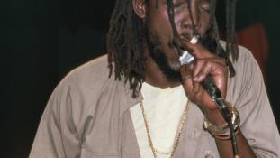 Legalized it! – legális a gandzsa a raszták földjén