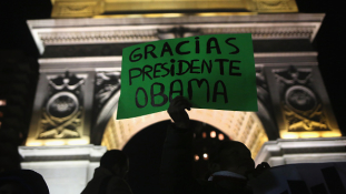 Parkolópályára került Obama bevándorlásügyi rendelete