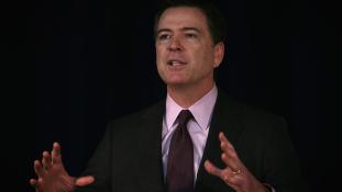 Az FBI igazgatója beszélt a rendőri előítéletekről