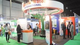 Fókuszban a víz – konferencia, továbbképzés és szakmai kiállítás Bangkokban
