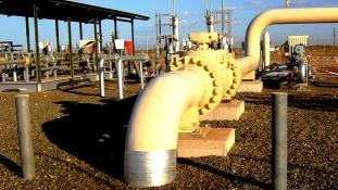 Megkezdődött a Török Áramlat gázvezeték tervezése