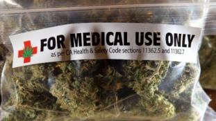 Hamarosan jön a kóser marihuána