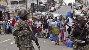 Boko Haram: Félem és rettegés Nigerben