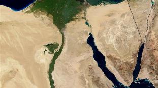 SSA: A Moszad ki akarta szárítani a Nílust