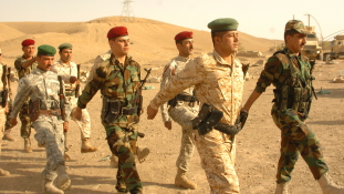 Közel 1000 kurd halt meg eddig az Iszlám Állam elleni harcokban