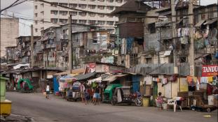 Egy ausztrál férfit letartóztattak a Fülöp-szigeteken