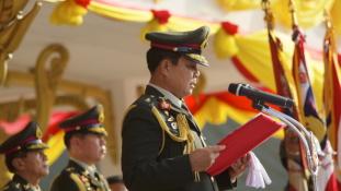 Szigorú biztonsági intézkedések Thaiföldön