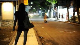 Prostituáltak buktathatják meg a nigériai elnököt