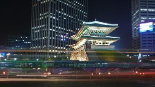 Dél-Koreában holdújévi káoszra készülnek az utakon