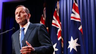Ausztrália szigorítja a bevándorlási politikáját