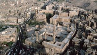 Így fékezné meg az al-Azhar az iszlamistákat