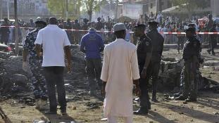 Boko Haram: Újabb véres merénylet Északkelet-Nigériában