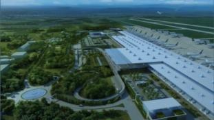 Bővítik és fejlesztik Afrika legforgalmasabb repülőterét